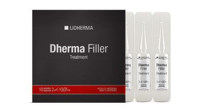 Dherma Filler Treatment