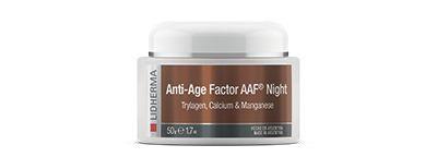 Anti-Age Factor Night