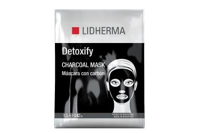Detoxify Charcoal Mask