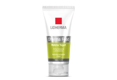 Dherma Food Matcha Yogurt