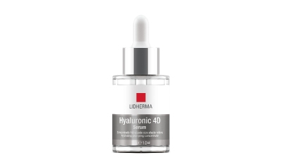 Hyaluronic 4D Serum