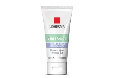 Sense Control Treatment Cream