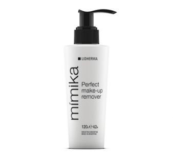 Mímika Final Touch Perfect Make up Remover