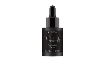Mímika Perfect Skin Foundation Drops Bronce