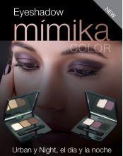 Mímika Color Eyeshadow