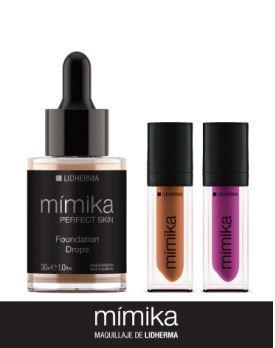 ¡Todo lo nuevo de Mímika!