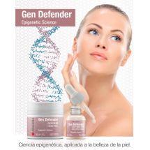 Gen Defender, ciencia epigenética aplicada a la belleza de la piel