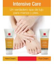 Intensive Care, cuidado intensivo de manos y pies