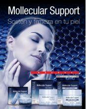 ¡Llega Mollecular Support Soft Face Cream!