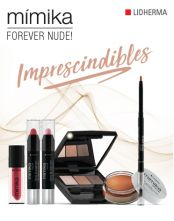 Mímika Forever Nude!