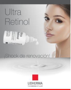 Ultra Retinol: ¡shock de renovación!