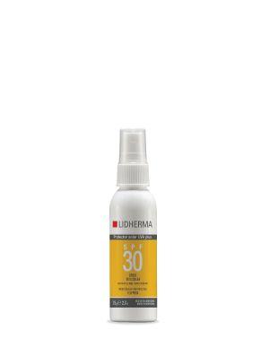 Protector Solar UVA Plus SPF 30