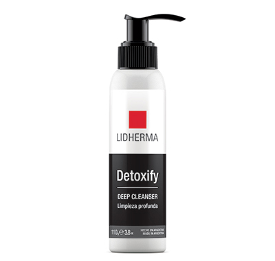 Detoxify Deep Cleanser